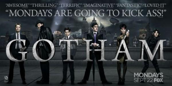 Gotham promo