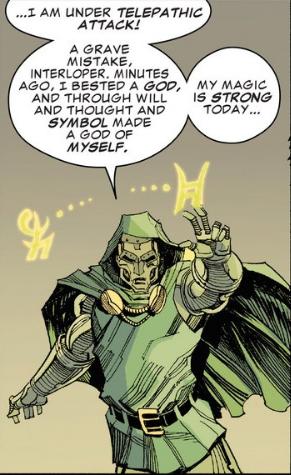 Loki Agent of Asgard 7 Doom